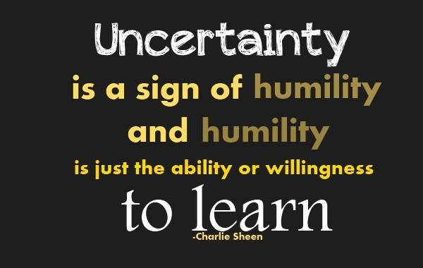 Humility Quote Picture Quote #1