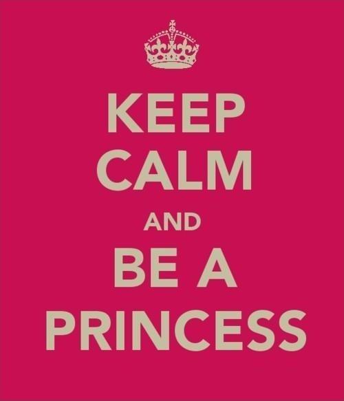 Princess Quote Picture Quote #1
