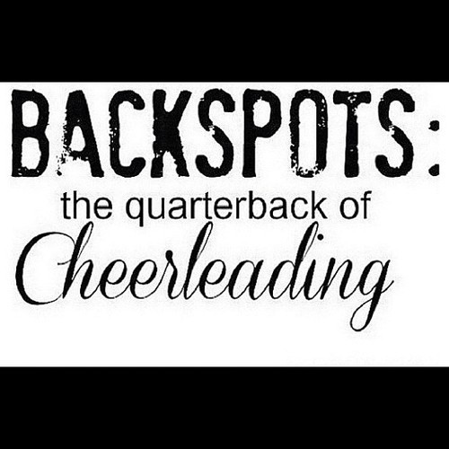 Cheerleading Friend Quotes: Quote Number 547621