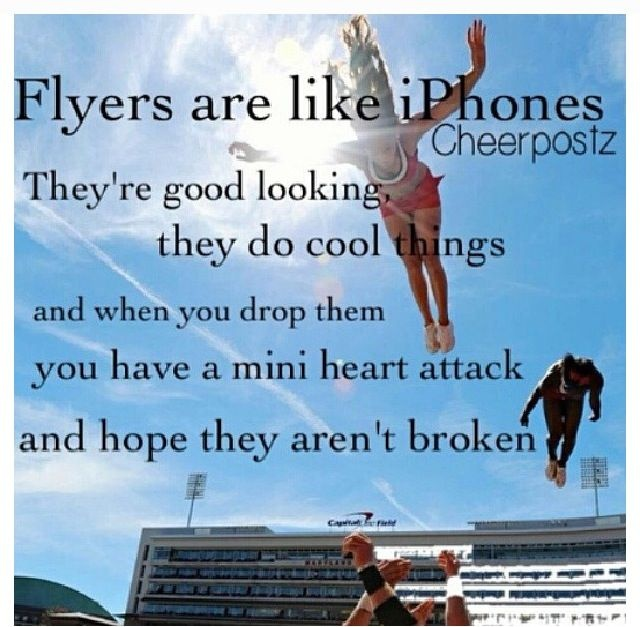 Cheer Quote Picture Quote #1