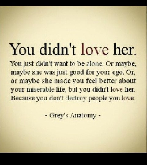 Greys Anatomy Quote | Quote Number 547697 | Picture Quotes