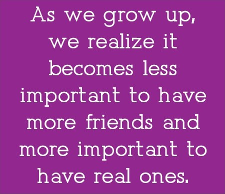 Growing Up Quote Picture Quote #1
