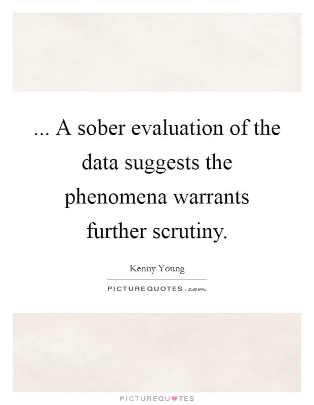 Evaluation Quotes Evaluation Sayings Evaluation