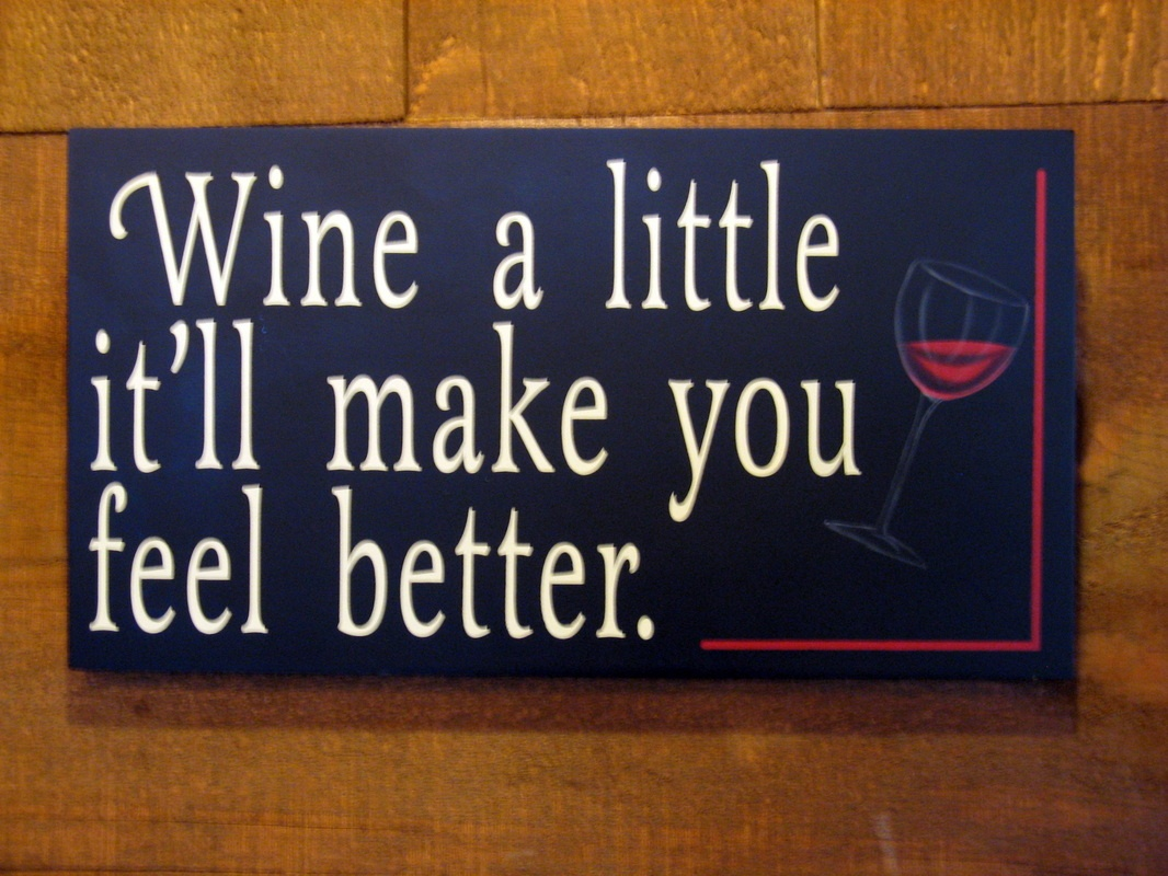 Wine Quote Picture Quote #1