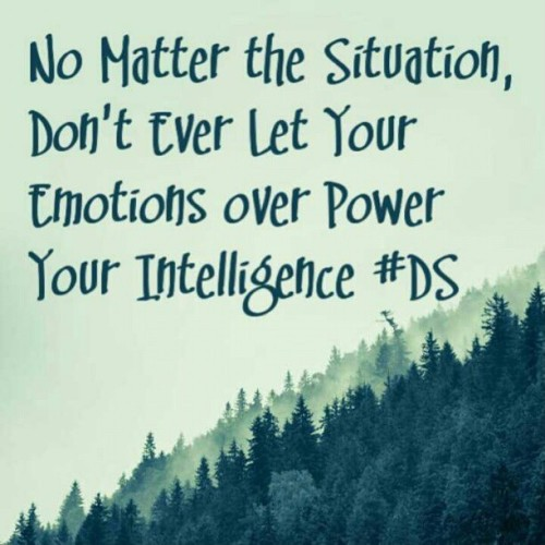 Intelligent Quote Picture Quote #1