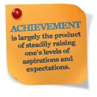 Achievement Quote Picture Quote #1
