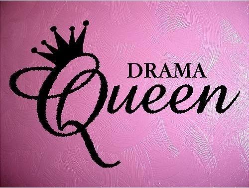 Drama Quote Picture Quote #1