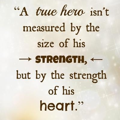 Hero Quotes Alluring Heroism Quotes  Heroism Sayings  Heroism Picture Quotes