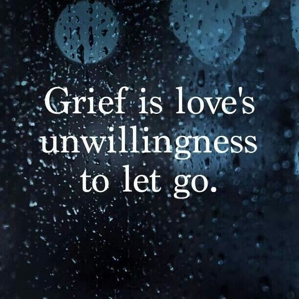 Grief Quote Picture Quote #1