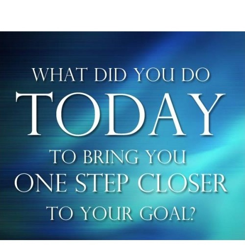 Goal Quotes Prepossessing Goals Quote  Quote Number 548547  Picture Quotes