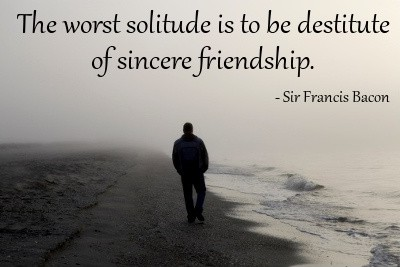 Broken Friendship Quote Picture Quote #1