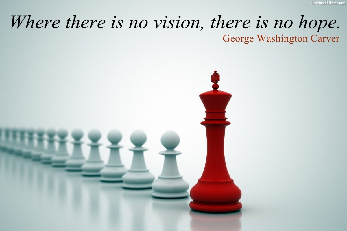 George Washington Quote Picture Quote #1