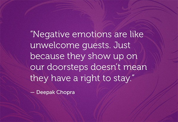 Deepak Chopra Quote Picture Quote #1