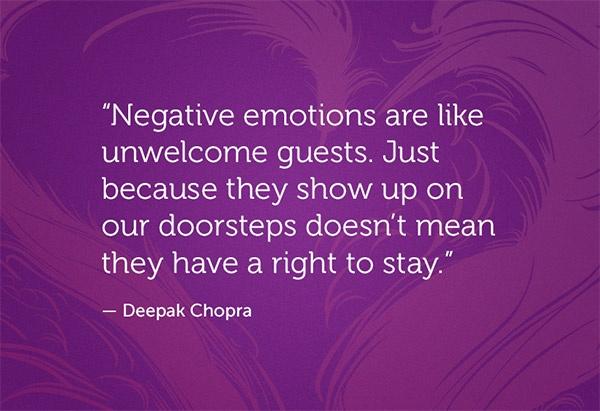 Deepak Chopra Quote Picture Quote #1