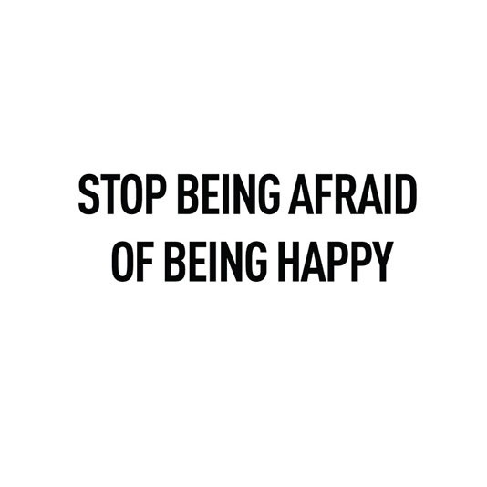 Quotes About Being Happy Interesting Being Happy Quote  Quote Number 548698  Picture Quotes