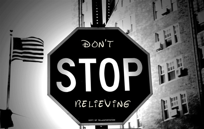 Dont Stop Quote Picture Quote #1