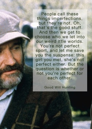 Good Will Hunting Quote Picture Quote #1