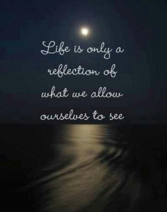 Reflection Quotes | Reflection Quote Quote Number 548793 Picture Quotes