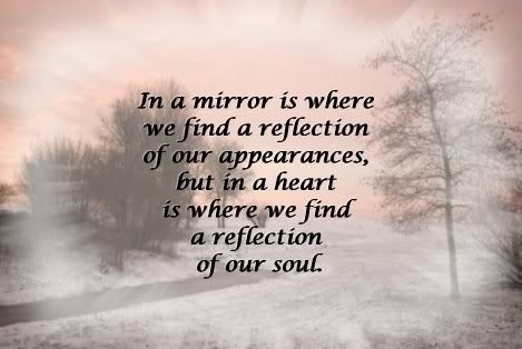 Reflection Quote Picture Quote #1