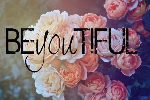 Beyoutiful Picture Quote #1