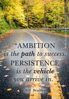 Ambition Quote Picture Quote #1