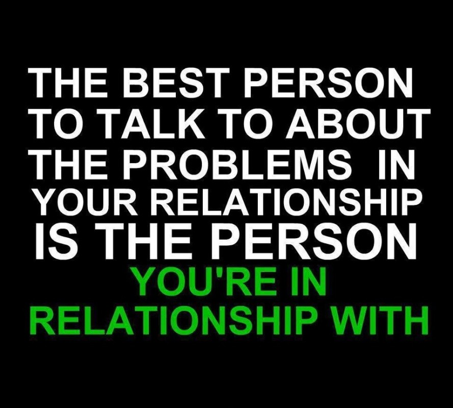 Funny Relationship Quote Picture Quote #1