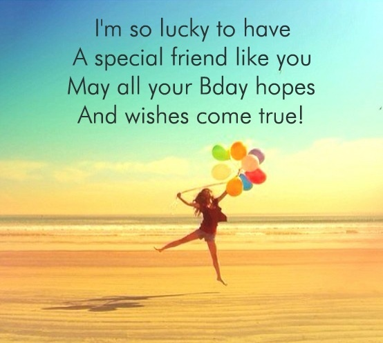 Best Friend Birthday Quote | Quote Number 549402 | Picture ...