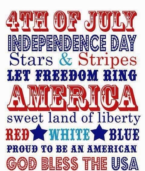 4th Of July Quote Picture Quote #1