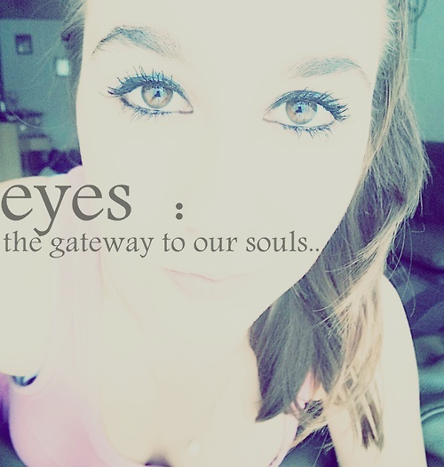 Eye Quote Picture Quote #1