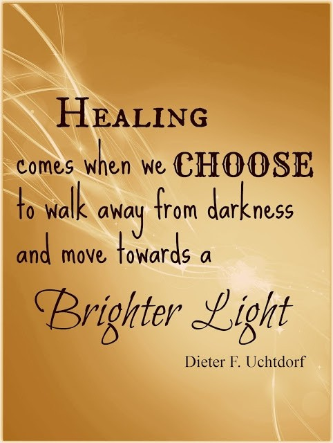 Quotes About Healing Healing Quote  Quote Number 549762  Picture Quotes