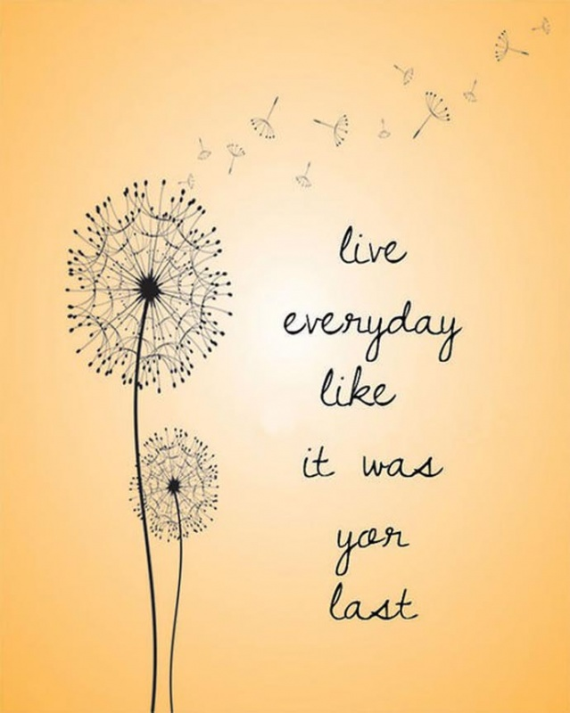 Enjoy Life Quote | Quote Number 549794 | Picture Quotes