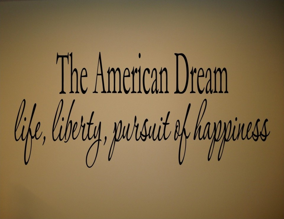Pursuit Of Happiness Quote Picture Quote #1
