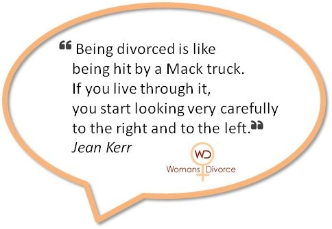 Divorce Quote Picture Quote #1