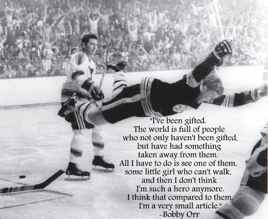 Hockey quotes about 12 incredible