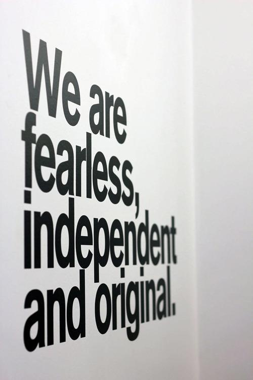 Independent Quote Picture Quote #1