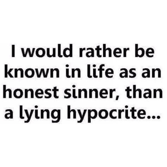 Hypocrisy Quotes | Hypocrisy Sayings | Hypocrisy Picture Quotes
