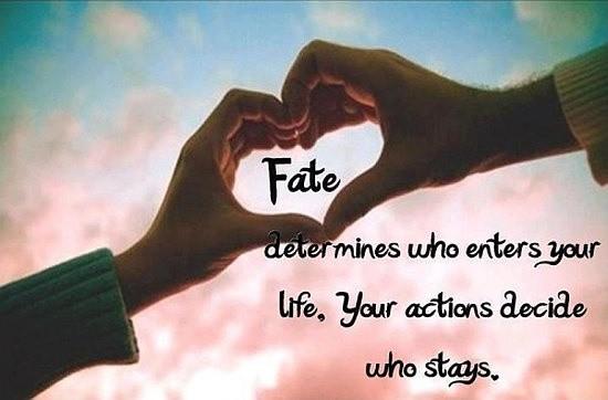 Fate Quote Picture Quote #1