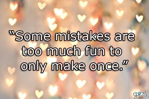 Mistakes Quote Picture Quote #1