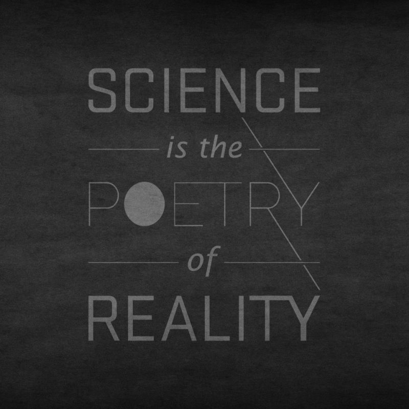 Science Quote Picture Quote #1