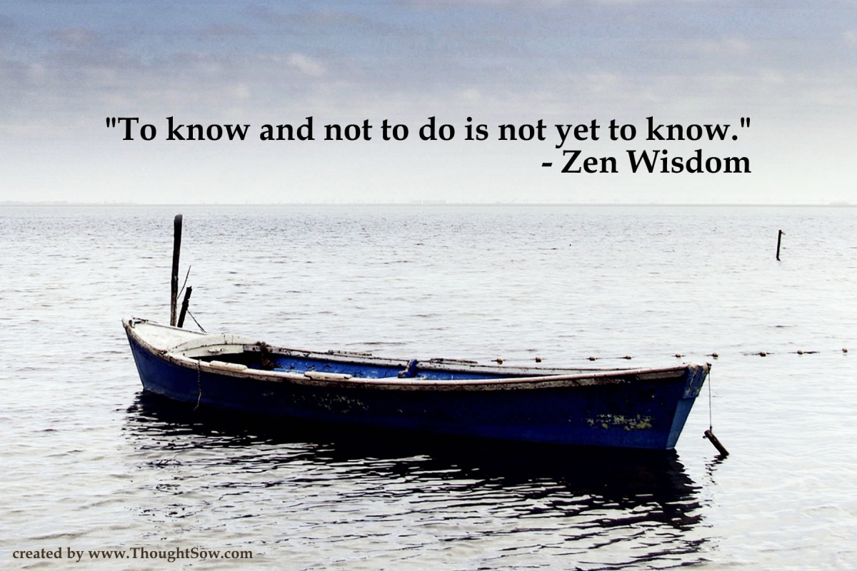 Quotes Zen Zen Quote  Quote Number 550736  Picture Quotes