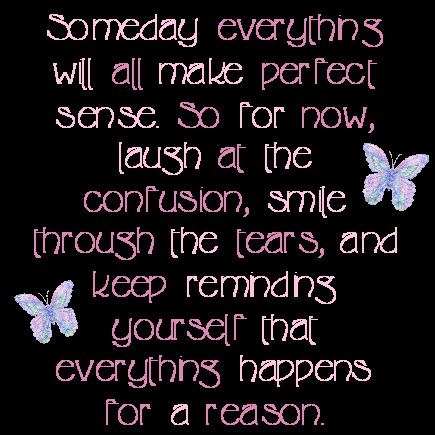 Cute Life Quote Picture Quote #1