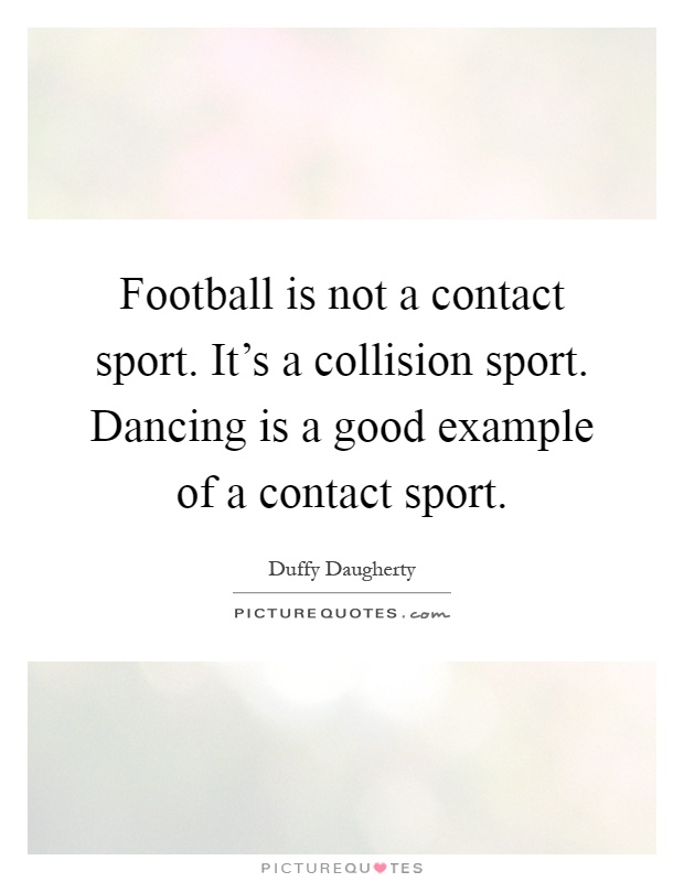 Dance Is A Sport Essay