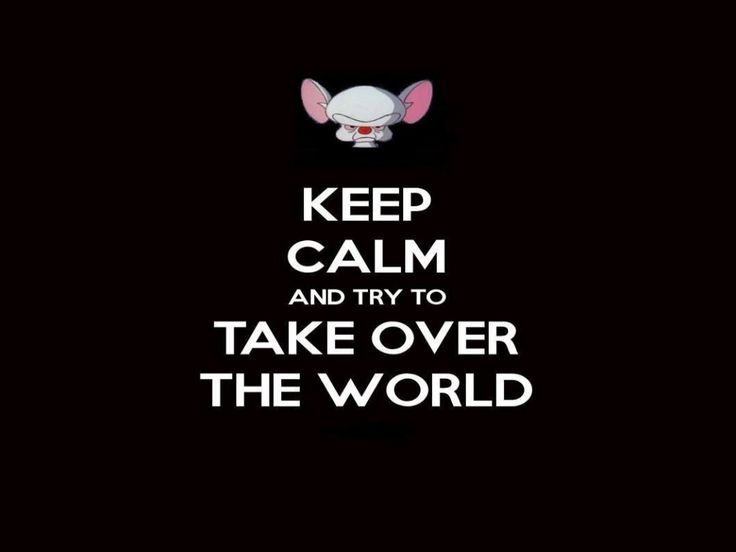Pinky And The Brain TV Show Quotes & Sayings
