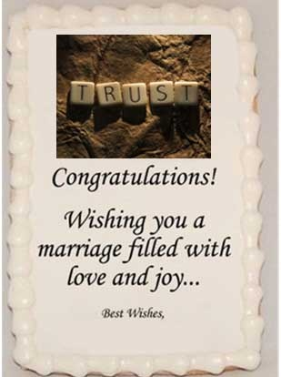 Wedding Wishes Quote Picture Quote #1