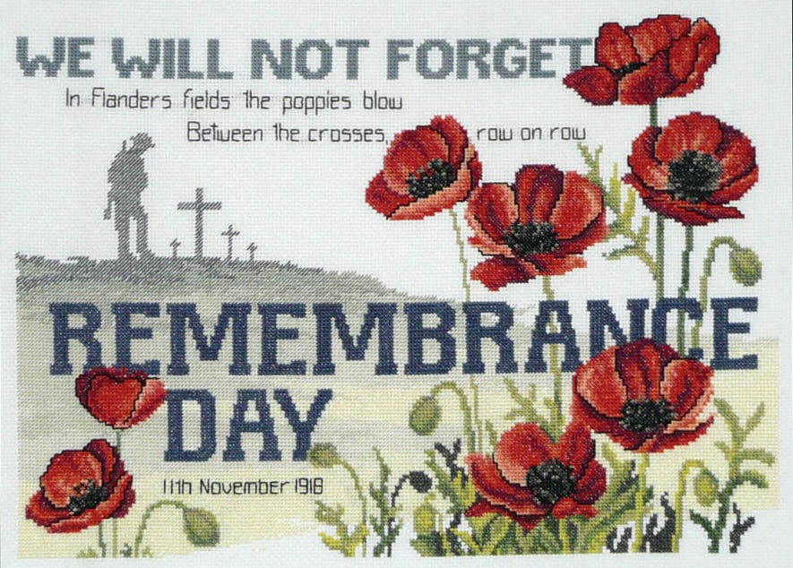 Remembrance Quote Picture Quote #1