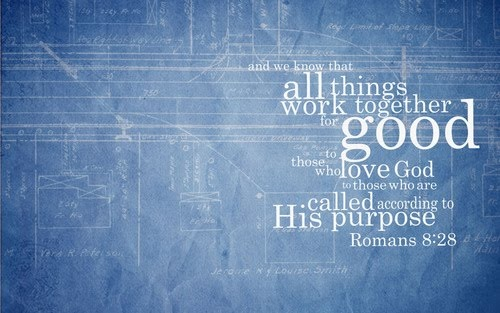 Inspirational Bible Quote Picture Quote #1