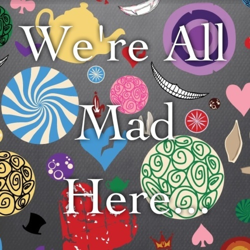 Disney Alice In Wonderland Quote: Mad Hatter Sayings