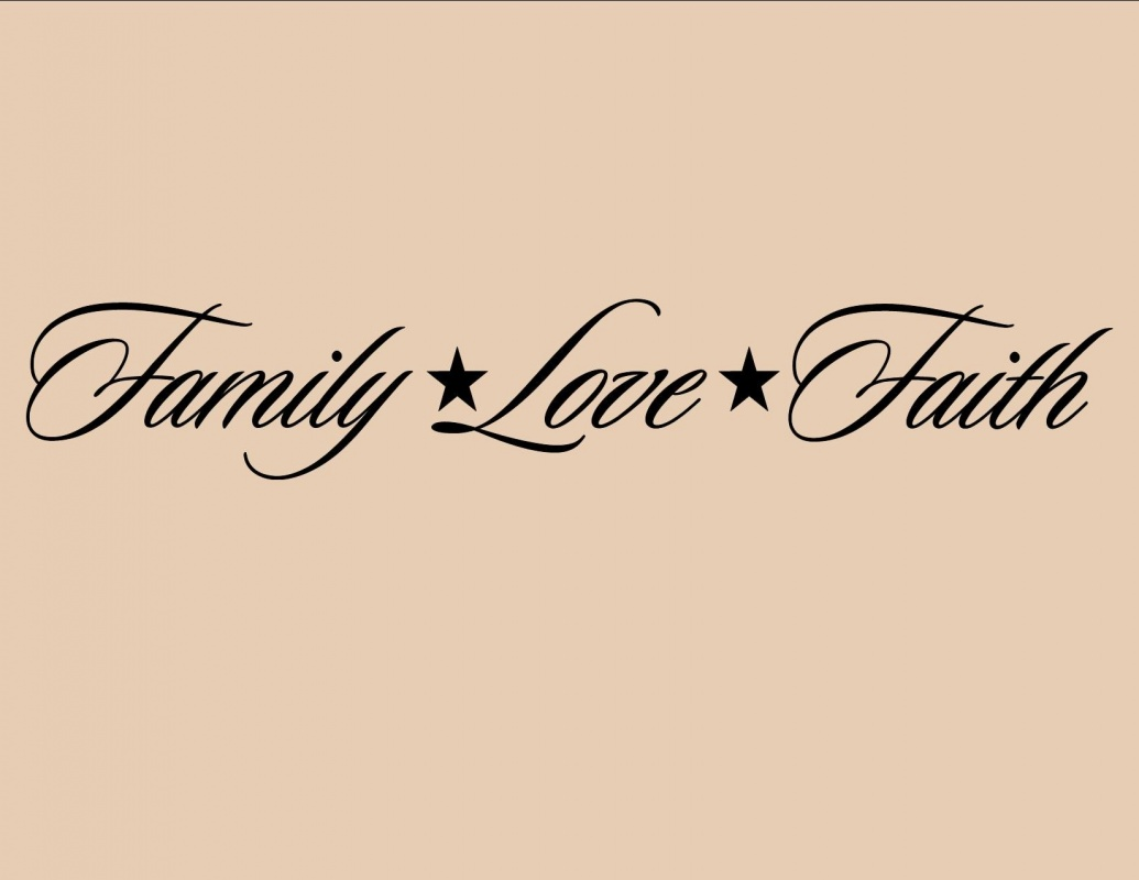 Family And Love Quotes Family Love Quotes & Sayings  Family Love Picture Quotes