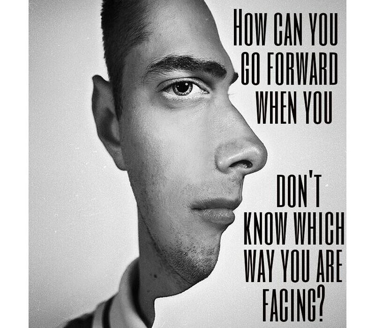Two Faced Quote Picture Quote #1