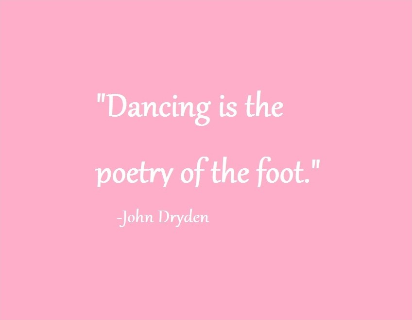 Dancing Quote Picture Quote #1